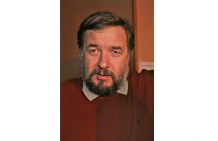 Игорь Томилов