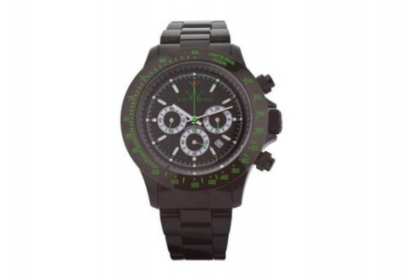 Пластиковые часы Toy Watch— яркая игрушка для взрослых - Фото №2