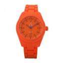 Пластиковые часы Toy Watch— яркая игрушка для взрослых