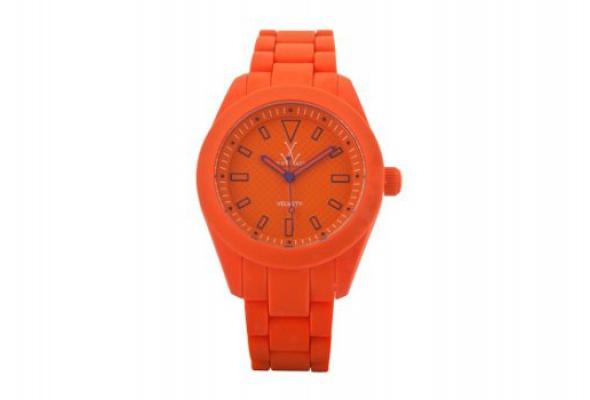 Пластиковые часы Toy Watch— яркая игрушка для взрослых - Фото №0