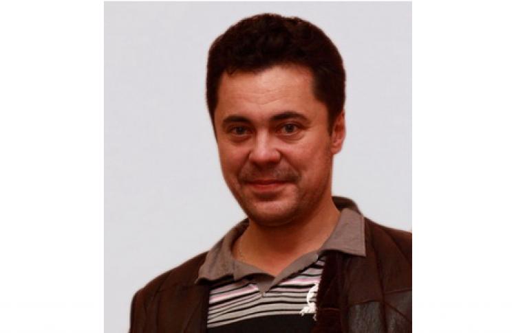Олег Буданков