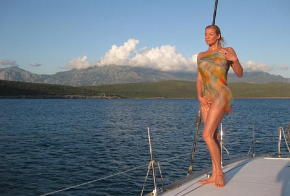 Лучшая грудь России - Фото №2