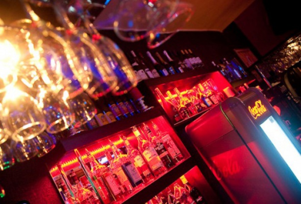 Music bar Celebrity - Фото №1