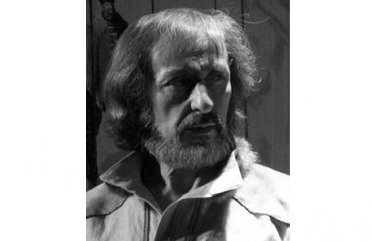 Виталий Стужев