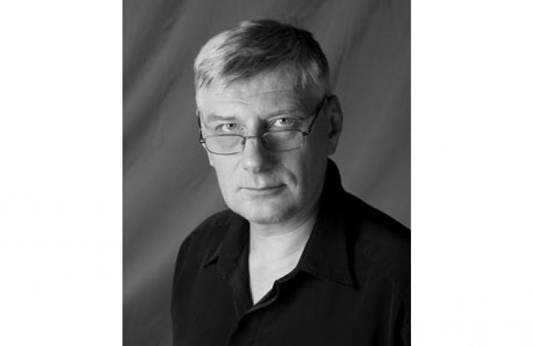 Дмитрий Лямочкин