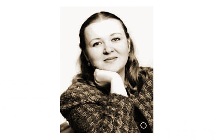 Марина Лапина