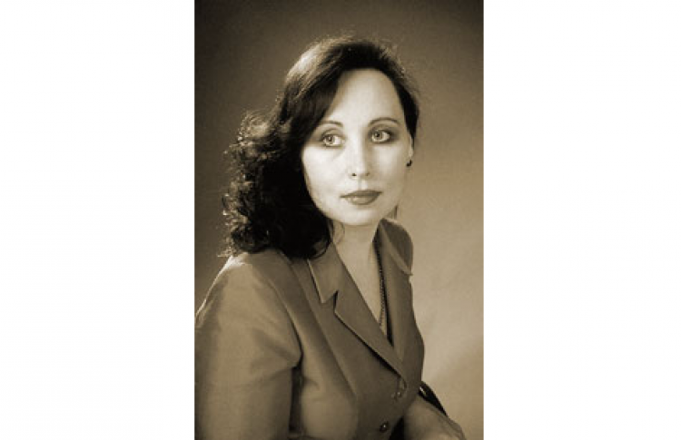 Ирина Долженко