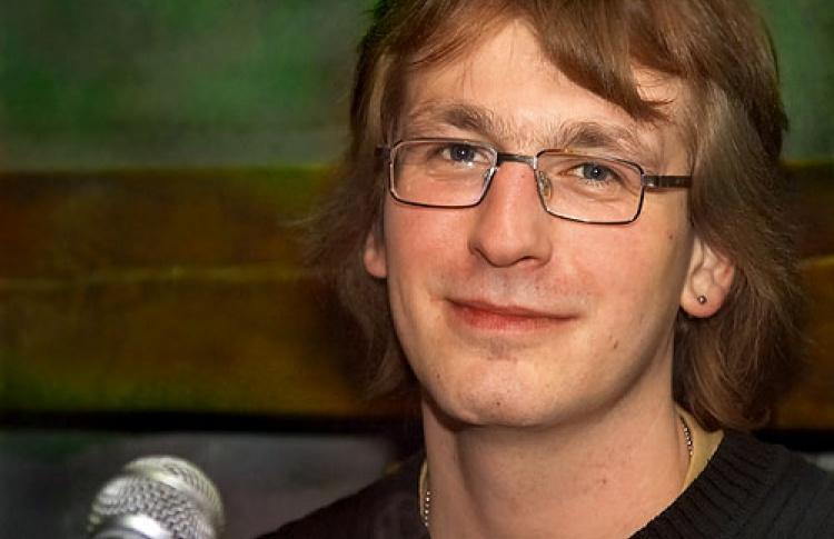 Александр Гаррос