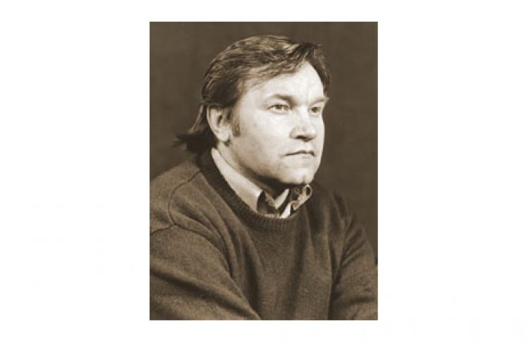 Виталий Таращенко
