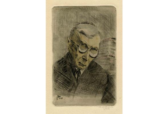 Дмитрий Митрохин. Из собрания Юрия Русакова - Фото №0