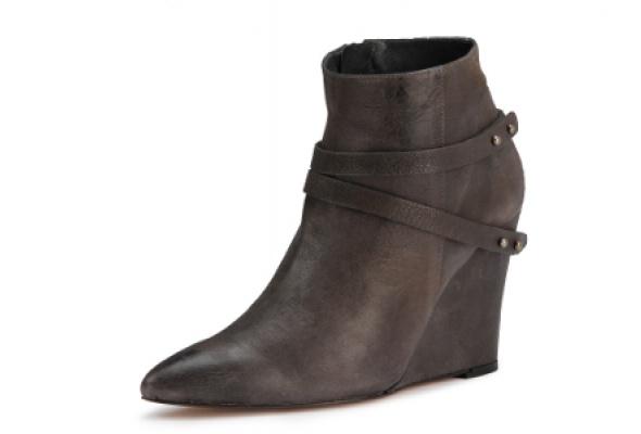 ВRendez-vous привезли новые линии обуви Tatoosh - Фото №1