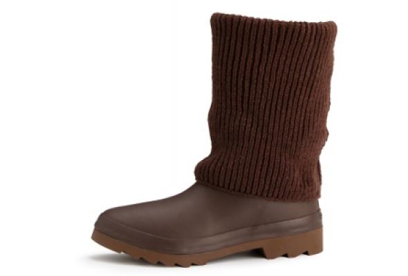 ВRendez-vous привезли новые линии обуви Tatoosh - Фото №3