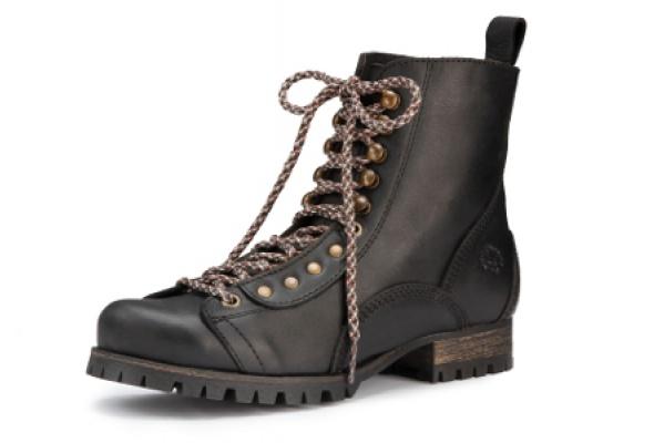 ВRendez-vous привезли новые линии обуви Tatoosh - Фото №6