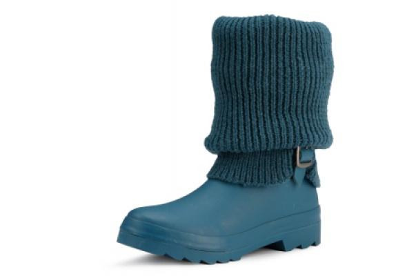 ВRendez-vous привезли новые линии обуви Tatoosh - Фото №8