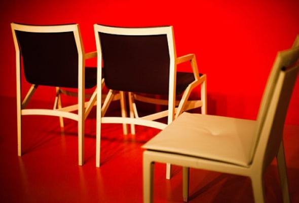 Нафестивале Moscow Design Week показывают мебель от-кутюр - Фото №2