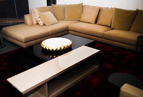 Нафестивале Moscow Design Week показывают мебель от-кутюр - Фото №6