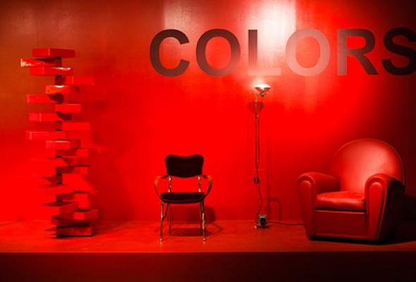 Нафестивале Moscow Design Week показывают мебель от-кутюр - Фото №10