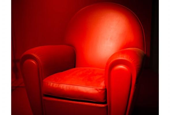 Нафестивале Moscow Design Week показывают мебель от-кутюр - Фото №11