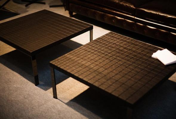 Нафестивале Moscow Design Week показывают мебель от-кутюр - Фото №14