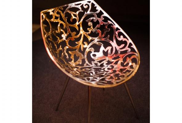 Нафестивале Moscow Design Week показывают мебель от-кутюр - Фото №21