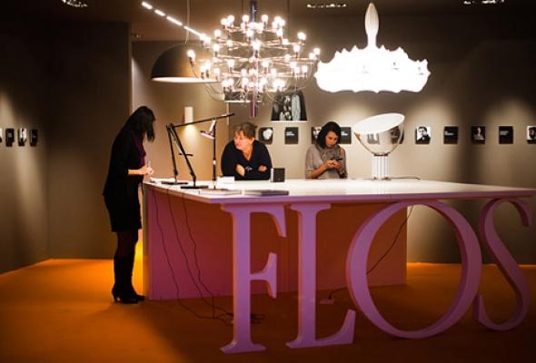 Нафестивале Moscow Design Week показывают мебель от-кутюр - Фото №23