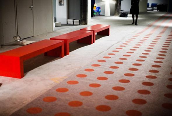 Нафестивале Moscow Design Week показывают мебель от-кутюр - Фото №24