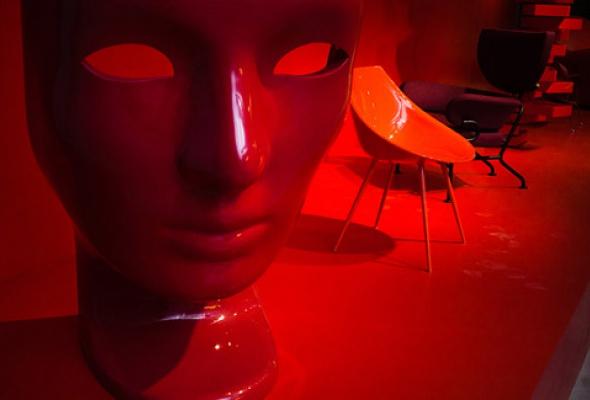 Нафестивале Moscow Design Week показывают мебель от-кутюр - Фото №26