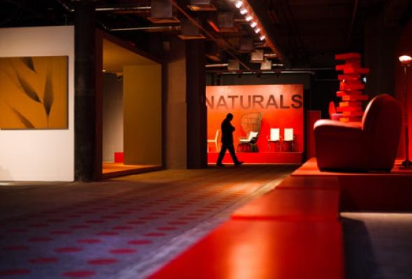 Нафестивале Moscow Design Week показывают мебель от-кутюр - Фото №27