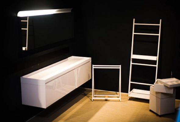 Нафестивале Moscow Design Week показывают мебель от-кутюр - Фото №33