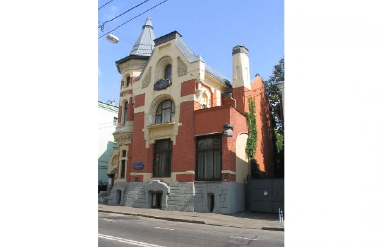 Архитектурные стили Москвы