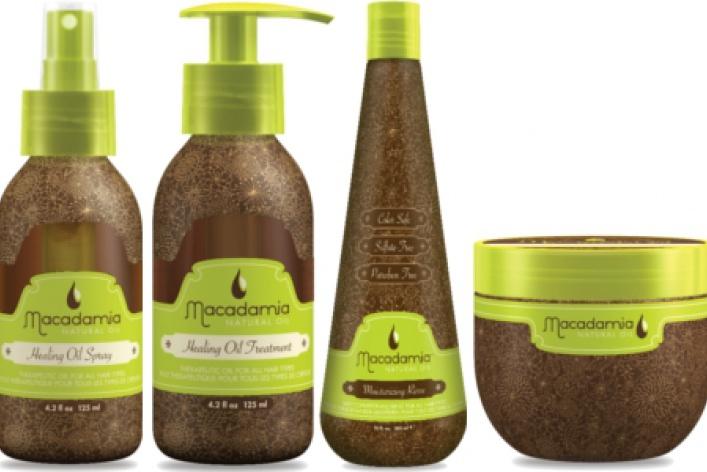 Три актуальные процедуры для красоты издоровья волос