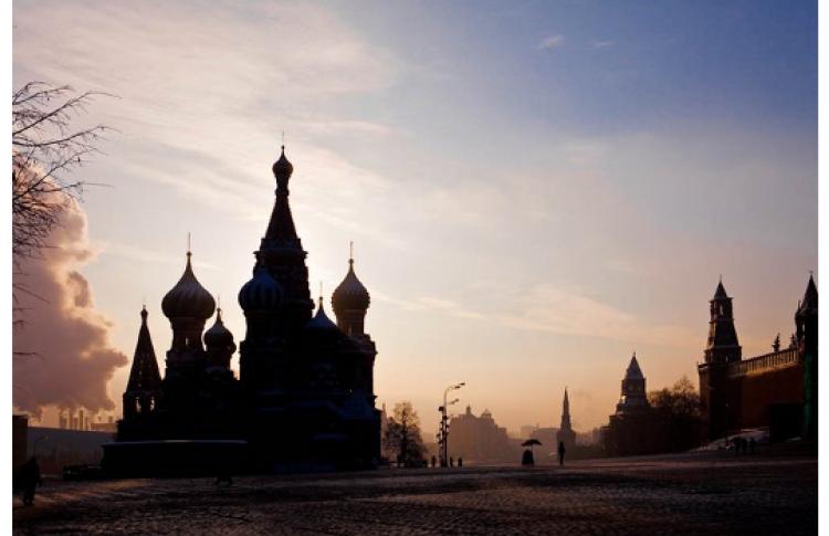 К 450-летнему юбилею Покровского собора