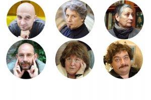 60лучших современных писателей России