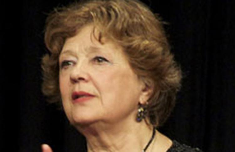 Алина Покровская