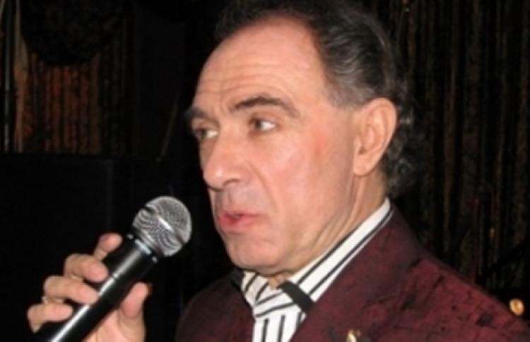 Федор Чеханков