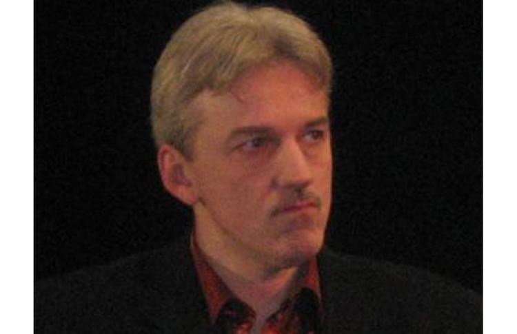 Андрей Данилюк