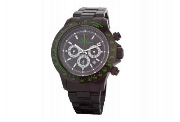 Пластиковые часы Toy Watch— яркая игрушка для взрослых - Фото №1