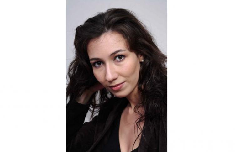Дарья Айрапетова