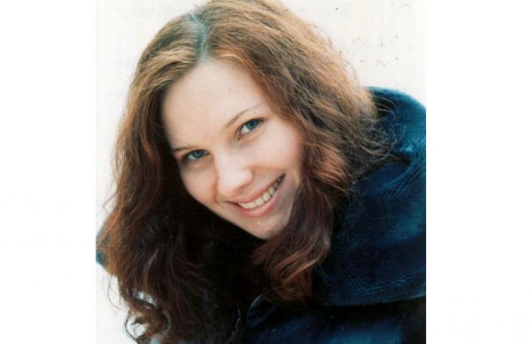 Анастасия Мартцинковская