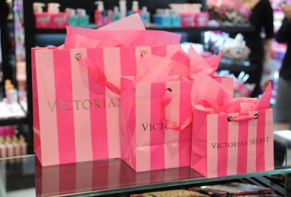 Victoria'sSecret вМоскве - Фото №0