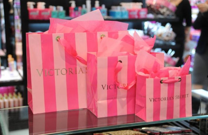 Victoria'sSecret вМоскве