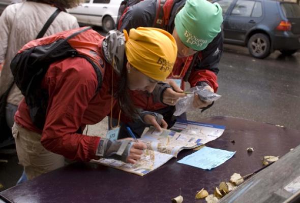 Бегущий Город-2011 - Фото №0