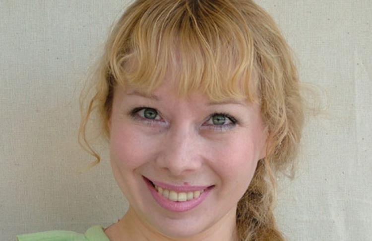 Гульнара Галавинская