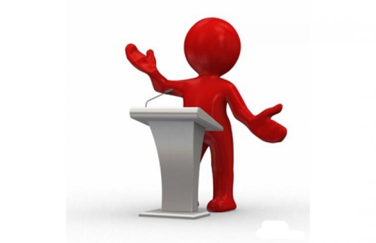 Ораторское искусство и технология стрессоустойчивости