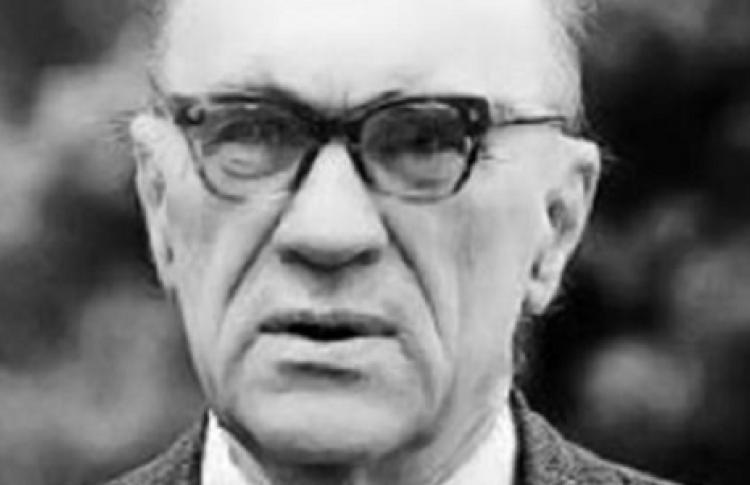 Ярослав Ивашкевич