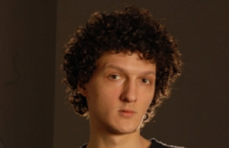 Роман Шаляпин