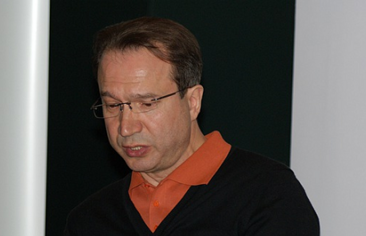 Виктор Рыжаков