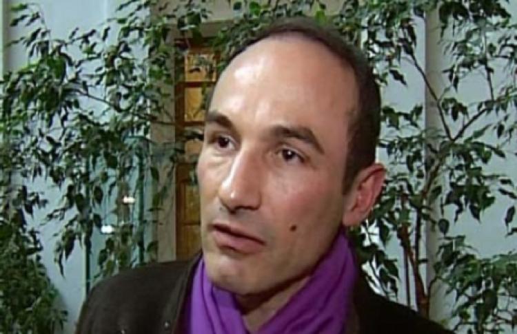 Жером Каплан