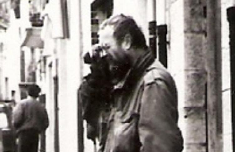 Йозеф Коуделка