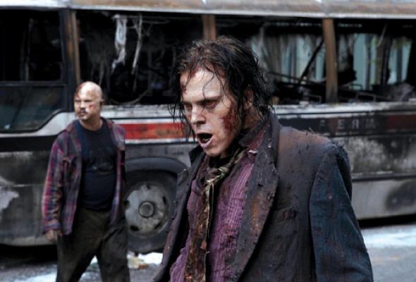 2-йсезон «Ходячих мертвецов» смотри наTimeOut.ru! - Фото №2